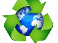 thumb green-recycling-icon