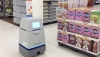 How Walmart is using Robots